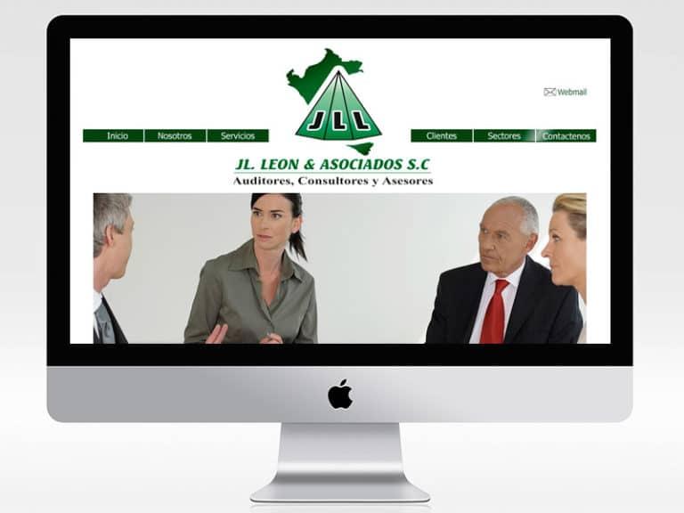 JL. LEON & ASOCIADOS S.C.