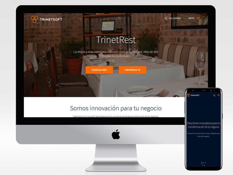 TriNetSoft S.A.C